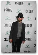 Los Angeles Premiere of CRUDE  -> Click to enlarge