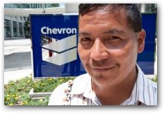 Guillermo and Chevron  -> Click to enlarge