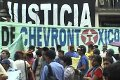 Ecuador: The Tribes vs. Chevron-Texaco